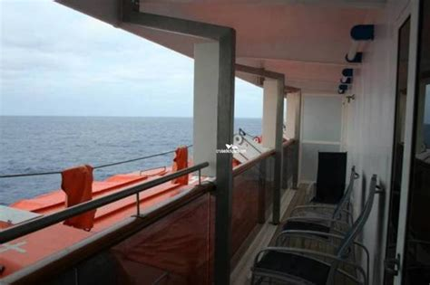 carnival spirit cruise balcony room pictures punchaos