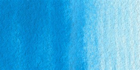 water blue color 00371 5813 da vinci artists permanent watercolors