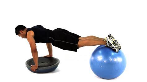 V Ups On Bench Horizontal Push Exercise Athletic Performance Training