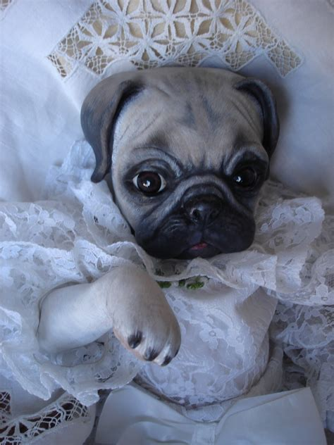 reborn puppy anya s originals reborns and ooak dolls reborn pug puppy