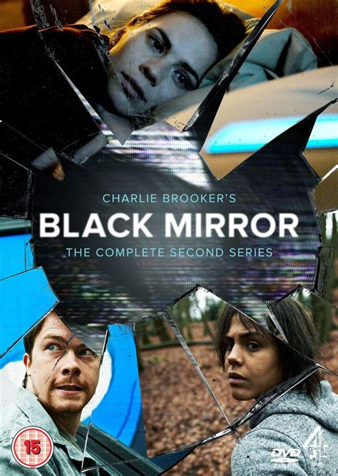 black mirror nonton season 3 black mirror second season tv series pinterest