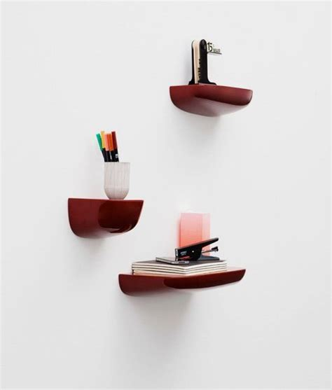 small wall shelf simple small wall storage that freely organized corniche