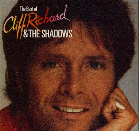 the best of the shadows cliff richard the best of cliff richard the shadows uk