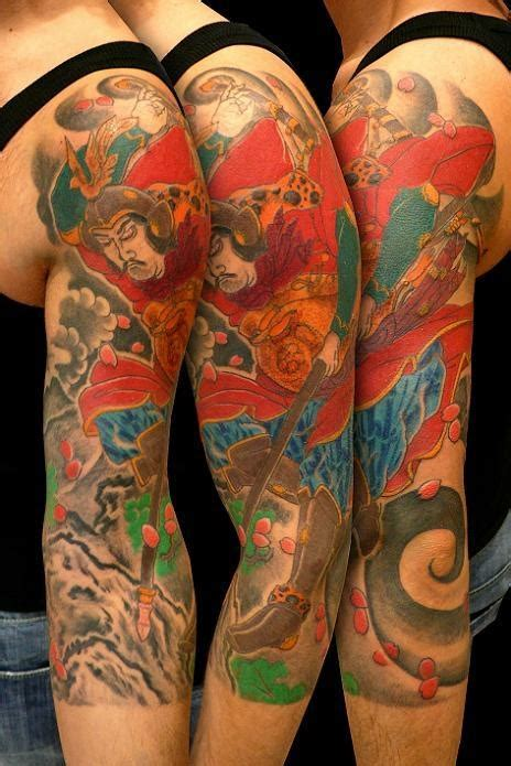 bamboo tattoo leeds sleeve tattoos 10 handpicked ideas to discover in