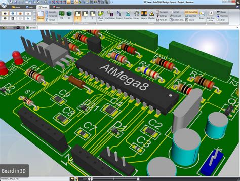 pcb layout viewer free download top 9 free pcb design software that you cannot miss