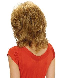 shaggy haur styles that hug bac of neck 15 fine looking medium layered hairstyles with pics