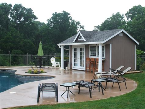 prefabricated pool houses beautiful prefab pool houses classic modern free quote