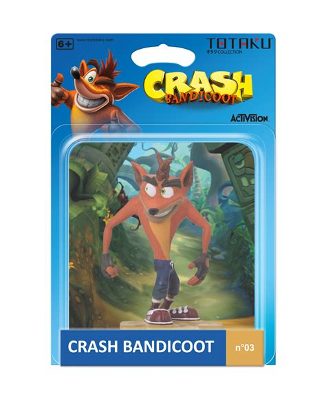 the crash bandicoot files 1506706495 totaku crash bandicoot