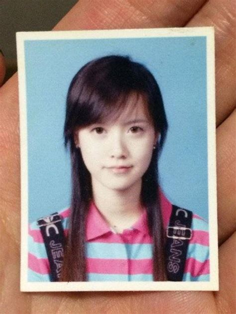 goo hye sun 2014 goo hye sun s high school photo becomes a hot topic