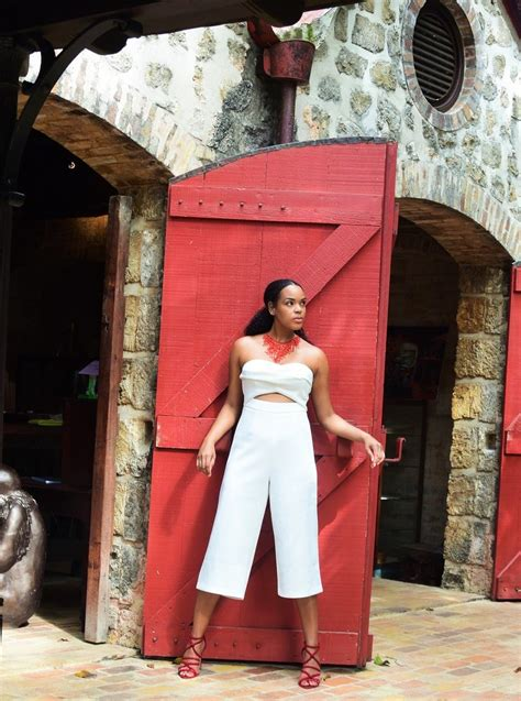 Jumpsuit Cullote Premium the muse for fashionably