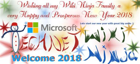 with ms gram new year wiki wishing you all a happy new year 2018