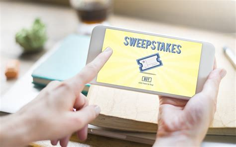 Sweepstake Or Sweepstakes - run social media contests and sweepstakes