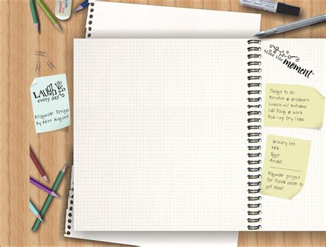 notebook layout word 2010 back to school mangafanatic s talking about anime