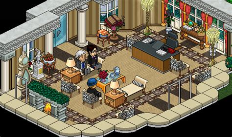 Pictures Of Small Homes Interior habbo white house news
