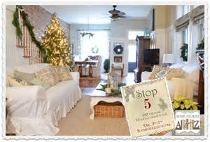 home stories a to z christmas home tour home stories a to z