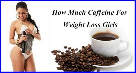 How Does Caffeine Detox Take by Is Caffeine Bad For Weight Loss Alldiete Is