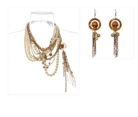 Justin Giunta And Subversive Jewelry For Target by Subversive Jewlery Chanel Iman And Justin Giunta In