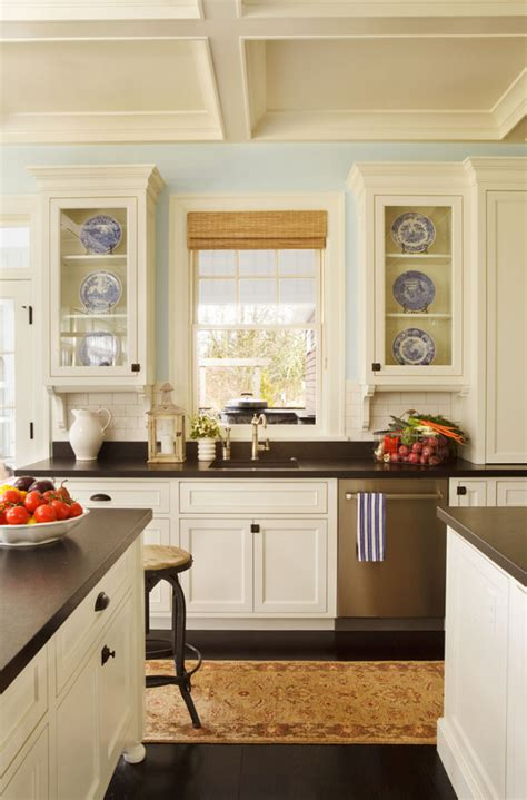 benjamin moore ivory white kitchen cabinets family home home bunch interior design ideas