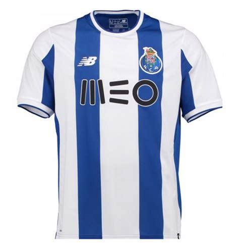 fc porto merchandise 2017 2018 fc porto home football shirt for only 163 69 14 at