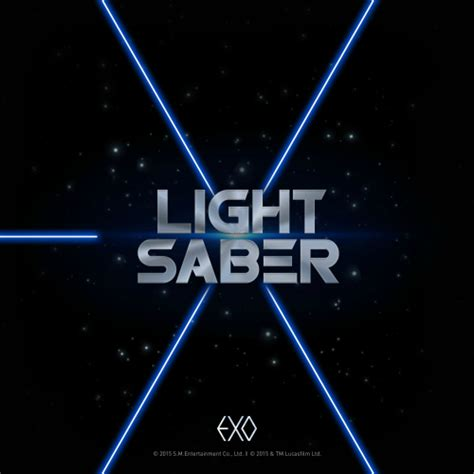 wallpaper exo lightsaber exo lightsaber color coded lyrics