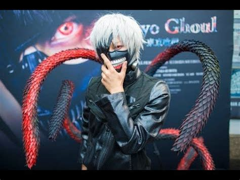 anoboy tokyo ghoul live action red carpet premiere tokyo ghoul live action movie youtube