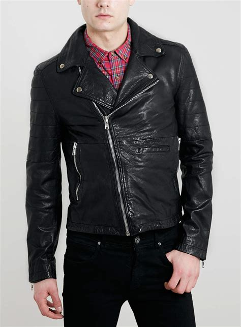 black leather biker black leather jacket biker my jacket