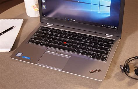 Other Words For Red by Lenovo Thinkpad 13 Full Review And Benchmarks