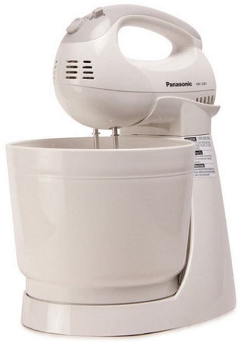 panasonic mkgb1 200 w stand mixer price in india buy
