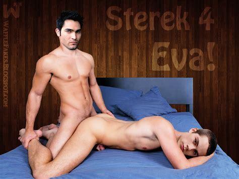 Eric Szmanda Gay Nude Image