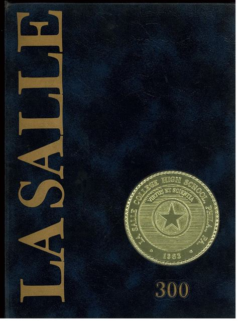 yearbook themes new beginnings 1981 yearbook by la salle college high school issuu