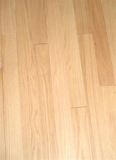 Unfinished Solid Hardwood Flooring Henry County Hardwoods Unfinished Solid Oak Hardwood Flooring Select 3 4 Inch Thick X 3 1 4
