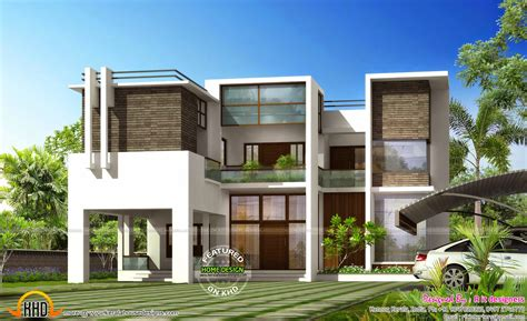 contempory house plans january 2015 kerala home design and floor plans