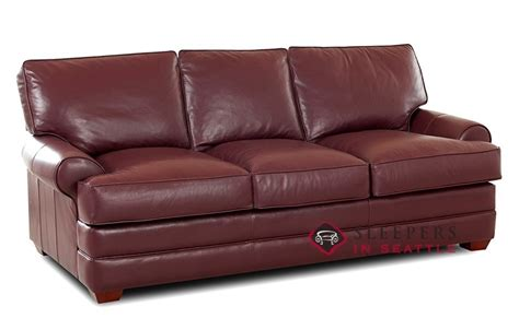 leather sofas montreal customize and personalize montreal queen leather sofa by