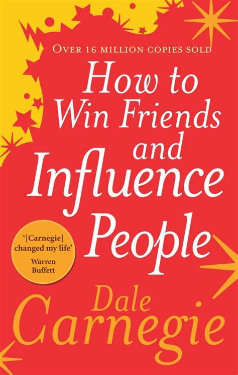 How To Find Friends And Influence How To Win Friends And Influence By Dale Carnegie