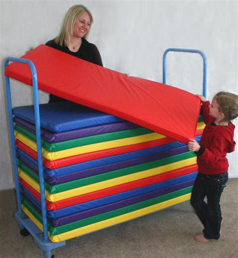 Daycare Mat by Daycare Mats