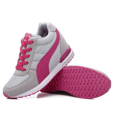 best athletic shoes for flat womens top quality height increasing shoes s casual shoes