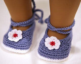 free patterns for american doll shoes american crochet shoe pattern