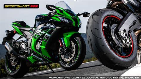 d motocross pneus essai du pneu moto dunlop sportsmart 2 max