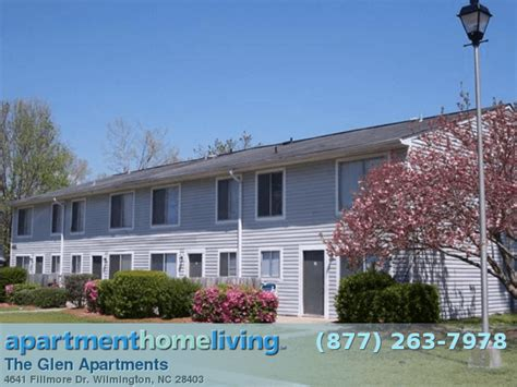 Apartment Specials Wilmington Nc The Glen Apartments Wilmington Apartments For Rent