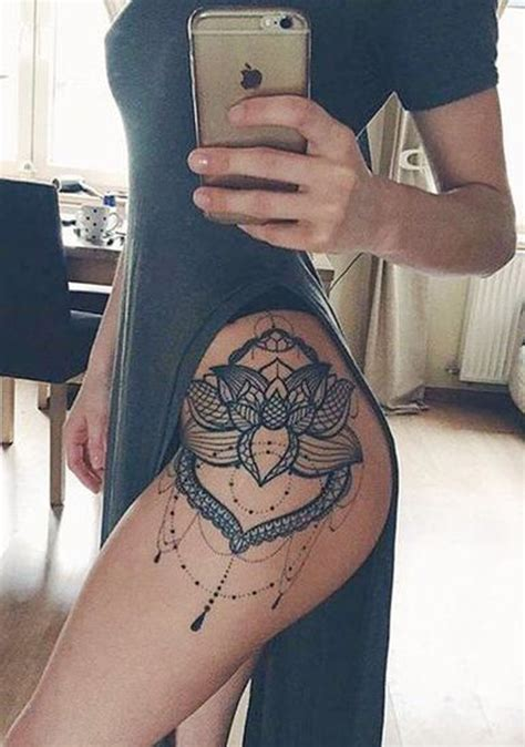 mandala tattoo location 100 most popular lotus tattoos ideas for women lotus