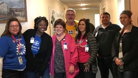 unitypoint health s flu at king s harvest
