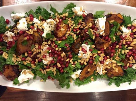 Farm Boy Detox Salad by Roasted Pumpkin Feta Salad Annabel Bateman