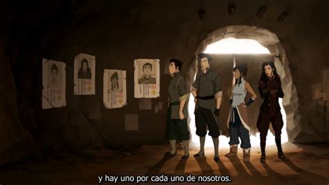 Avatar La Leyenda De Korra 3 07 Starwin Avatar La Leyenda De Korra 3 09 Starwin Produccion