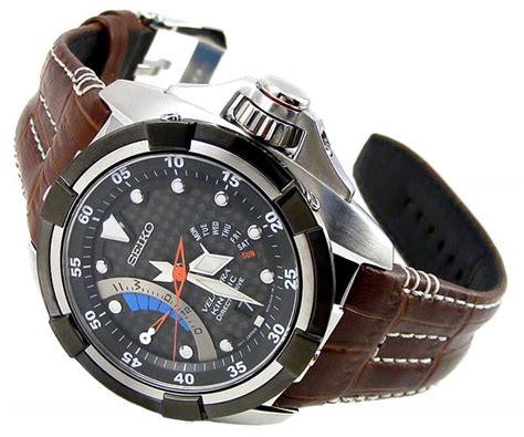 s watches r12899 seiko velatura kinetic direct drive srh011p1 was sold for r5 329 00 on