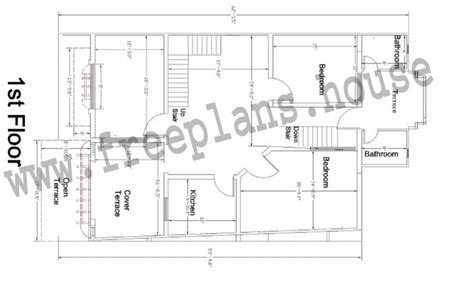 65 square meters to sq feet 35 215 55 feet 178 square meters house plan 35 215 55 feet 178 square meters house plan