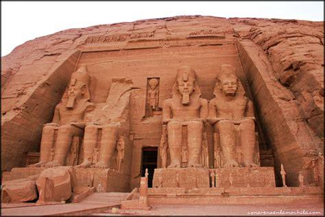 imagenes de esculturas famosas egipcias 10 lugares imprescindibles en una visita a egipto con