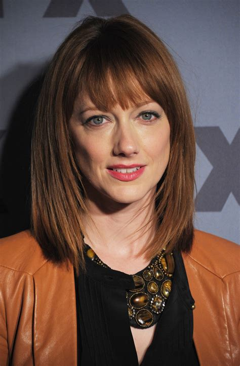really chic mid length layered bobs for older ladies judy greer mid length bob mid length bob lookbook
