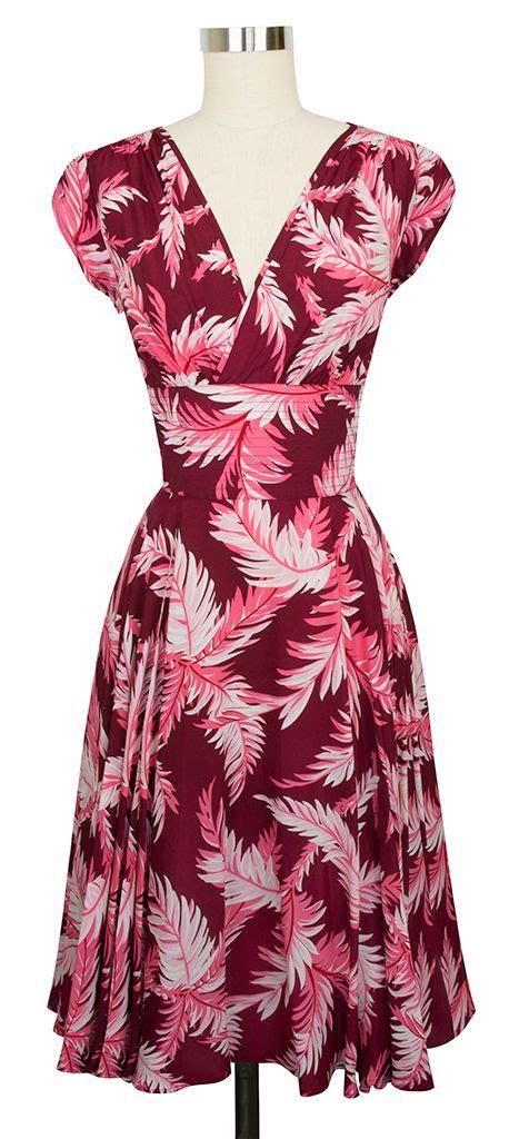 Kyoko Fashion Dress Blue 79 best hawaiian dress images on hawaiian