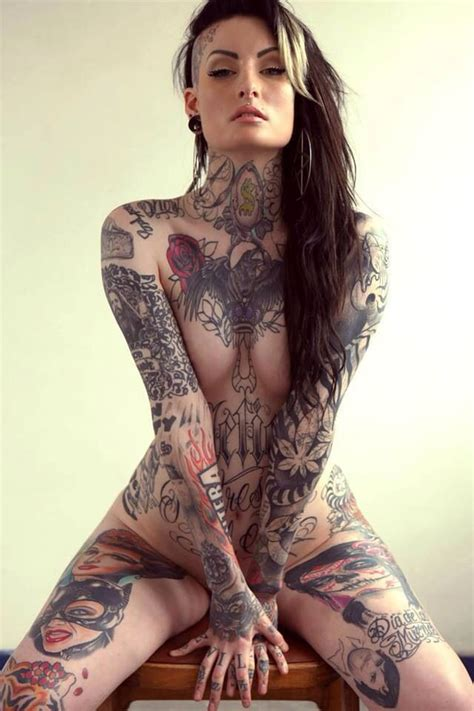 tattoo on hot body daring full body tattoo tattoos pinterest full body