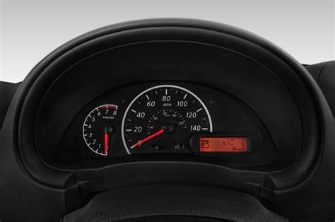 nissan sedan 2016 interior 2016 nissan versa gauges interior photo automotive com